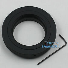 T2-M42 For T-2 Telephoto T2 Lens to M42 Carl Zeiss Pentax Zenit Camera Adapter