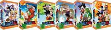 Dragonball TV-Serie - Box 1-6 - Episoden 1-153 - DVD - NEU