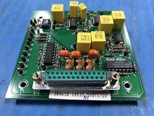REFURBISHED TOOLEX ODME 3922 079 14523 PRINTBOARD RIM DDF V1.0 CARD (A29)