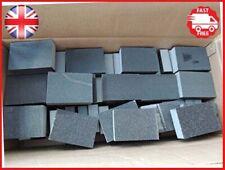 30 X MIXED GRITS SECONDS WET AND DRY FLEXIBLE FOAM SANDING BLOCKS 30 BLOCKS FI