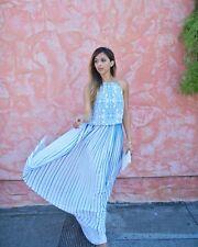 Livia Maxi Dress Size XS Kas NY NWT $188