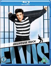 JAILHOUSE ROCK BLU-RAY NUEVO Blu-ray (1000651498)