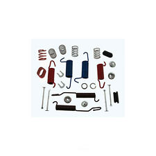 Drum Brake Hardware Kit-Drum Rear,Front Carlson H7225