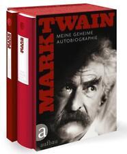 Meine geheime Autobiographie von Mark Twain (2012, Gebundene Ausgabe)