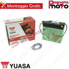 BATTERIA YUASA 6N4B-2A FANTIC MOTOR SPORT HP1