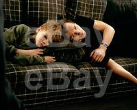 Love Actually (2003) Liam Neeson, Thomas Brodie Sangster 10x8 Photo