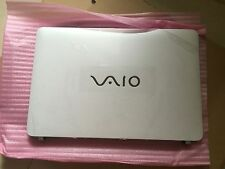 New SONY VAIO SVF152C29L/X/M/U SVF152A29U/V/P/M/L LCD Back cover top case