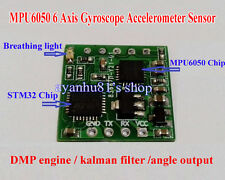 New MPU6050 6 Axis Gyroscope Accelerometer Sensor Module DMP STM32 inclinometer
