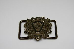 bronze belt buckle for woman and man