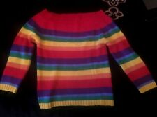 RIP CURL GIRL JUMPER SIZE 12
