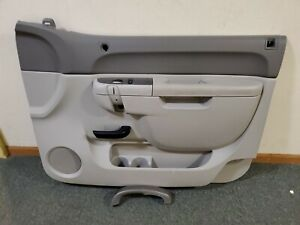 Interior Door Panels Parts For 2008 Chevrolet Silverado 1500 For Sale Ebay