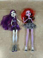 Operetta And Spectra Vondergeist Monster High Doll
