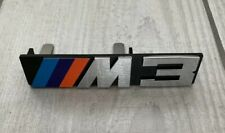 •Genuine• BMW E30 M3 Front Grill Badge
