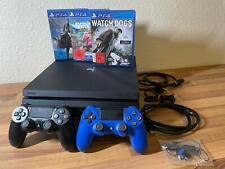 Sony PlayStation 4 Pro 1TB Spielkonsole - Schwarz