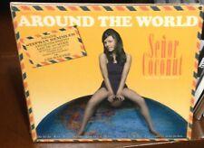 Around the World - CD  Senor Coconut