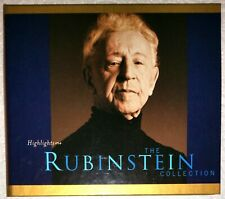 The Rubinstein Collection - Highlights, CD