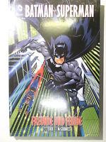BATMAN / SUPERMAN : Freunde und Feinde  ( Panini 2016, Hardcover ) NEUWARE