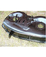 "CRAFTSMAN NEW 42"" MOWER DECK SHELL 176031  144393  POULAN HUSQVARNA FREE S&H"
