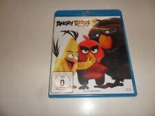 Blu-Ray  Angry Birds - Der Film