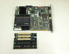 Hewlett Packard HP Mainboard Motherboard D3830-60003 CPU Pentium 133Mhz 64MB RAM