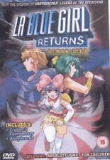 La Blue Girl Returns Volume 1 - Demon Seed [DVD]