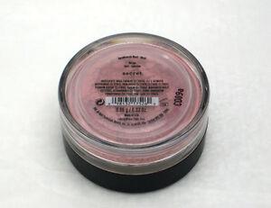 bare Minerals Blush * SECRET * Full Size 0.85g ~ a mauve pink NEW Click Lock Go