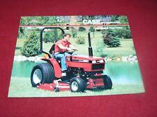 Case International 235 245 255 275 Tractor Dealer's Brochure AD-60253C