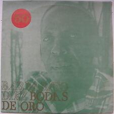 Barbarito Diez 50 Bodas De Oro Danzon Cantado Bolero EGREM NMINT