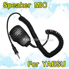 Pro Speaker Mic Fr Yaesu VX-7R VX-6R VX-170 VX-177 22Y7