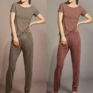 calvin klein 2 Piece Women's Pajama Set