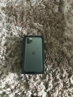 Apple iPhone 11 Pro Max (256 Go) - Vert Nuit Sous Garantie