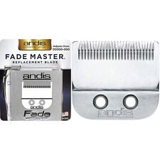 NEW ANDIS FADE MASTER CLIPPER BLADE SET- SURGICAL #01591