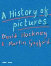 A History de Photos par Martin Gayford, David Hockney Livre Relié 978050
