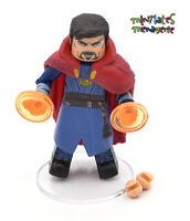 Marvel Minimates Walgreens Avengers Infinity War Movie Wave 1 Doctor Strange