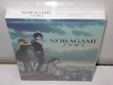 noragami - 1 temporada completa - blu-ray