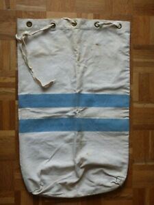 Air Ministry Kitbag - 28' Long - 1960's - Aden - Very Good & Clean Condition.
