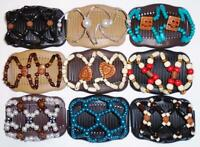 """US SELLER Quality S59 Angel Wings Hair Clips 4x3.5/"""" African Butterfly Style"""