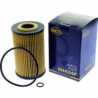 Original SCT Ölfilter SH 424 P Oil Filter