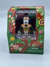 "Disney Vinylmation MVMCP Christmas Party 2011 Event Exclusive 3"" Goofy"