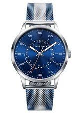 Reloj Viceroy malla acero hombre 471087-34