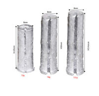 5pcs/Pack Lead Plug-Wates Shaft Tip Swing Weights for Steel  12/14/16 gram