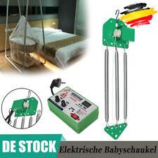 Federwiege Babyschaukel Elektrisch Automatisch Schwingfeder Für die Baby DE