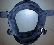 New Scott AV3000 Small AV 3000 SCBA Mask Outer Face Rubber Seal 10011306   ONLY