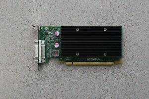 NVIDIA NVS 300 512MB GDDR3 PCIe x16 | 625629-002 625629-001