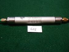 FSY BC 1550-41-5SS SMA Bandpass Filter. Center 1550 MHz, BP 41 MHz. Tested.