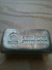 5oz Indium Bar Handpoured