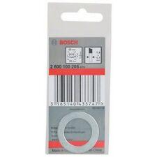 Bosch Reduction ring for circular saw blades 30 x 20 x 1.2 mm 2600100208