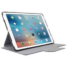 Targus 3D Protective Folio Stand Flip Cover Case Stand 12.9 Inch iPad Pro Grey