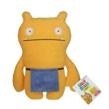 "LIMITED EDITION! UglyDolls ""WAGE"" Large ARTIST SERIES Hasbro! SOLD OUT EXCLUSIVE"
