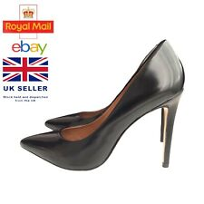 Steve Madden Women's Pump In Black Size UK4/US6 : Used In Good Condition